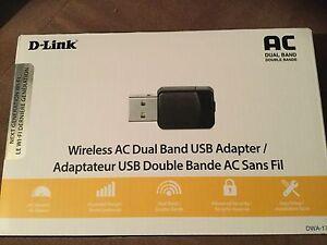 Adapteur sans fil pour portable ( antenne )