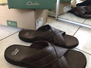Clark's Men's Sandals (Brand New)