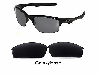 Galaxy Replacement Lenses For Oakley Bottlecap Sunglasses Black (Bottlecap Oakley Lenses)