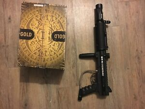 2000 Paintballs and BT-4 Combat Paintmarker $200 Or best offer