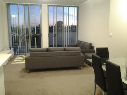 Nice master bedroom for rent Wolli Creek Rockdale Area Preview