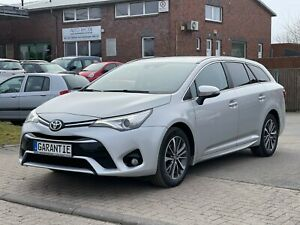Toyota Avensis Touring Sports Busin. Edition/Navi/Kam.