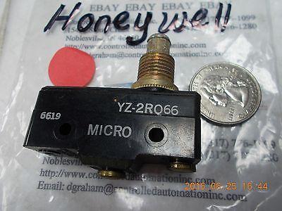 Honeywell Yz-2rq66 Micro Switch