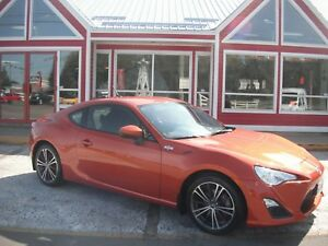 2013 Scion FR-S 6 SP STD! AIR CRUISE!! BLUETOOTH VOICE COMMAND U