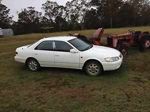 2000 Camry $1000ono Nulkaba Cessnock Area Preview