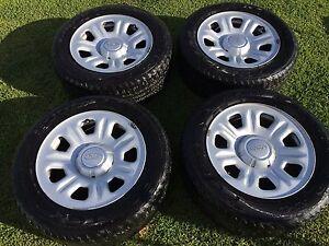Ford Territory Wheels Renmark Renmark Paringa Preview