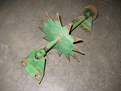John Deere 24t Baler Measuring Wheel