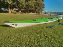 Mirage Sea Kayak, 580 Sport Point Frederick Gosford Area Preview