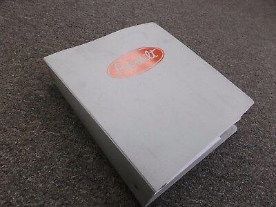 1996 1997 1998 1999 2000 Peterbilt 379 Model Electrical Wiring Diagrams Manual
