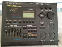 Roland V-Drum TD-10 Module and parts Ringwood North Maroondah Area Preview