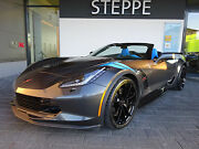 Corvette GRAND SPORT Cabrio COLLECTOR EDITION EU.Mod. 17