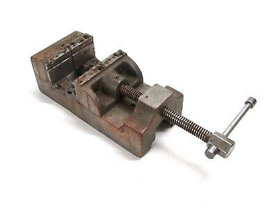Palmgren 4 Machinist Drill Press Vise