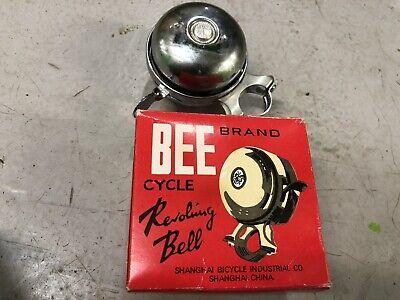 Sesame Street 50th Anniversary Logo Bicycle Handlebar Bike Bell