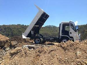 Tipper for hire Ryde Ryde Area Preview