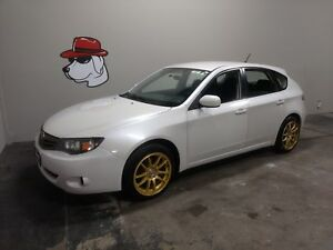 2010 Subaru Impreza 2.5i AWD ***Located in Owen Sound***