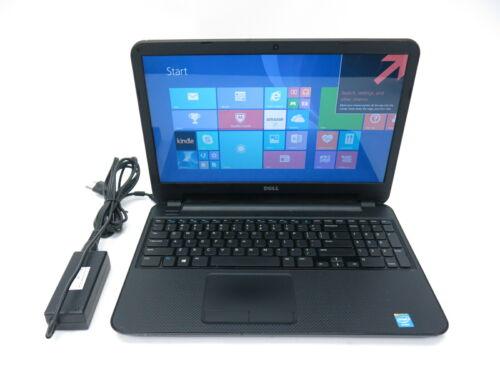 """Laptop Windows - Dell Inspiron 3537 Windows 8 Intel Celeron 2955U 1.4Ghz 4GB Ram 500GB HDD 15.6"""""""