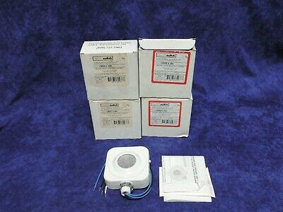 Lot Of 4 New Sensor Switch Cmrb 6 480 Infrared Occupancy Sensor 480vac 5a 14hp