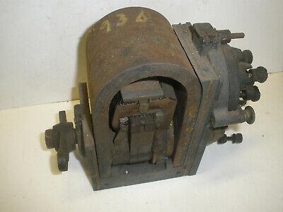 Vintage 4 Cylinder Magneto For Parts Or Repair