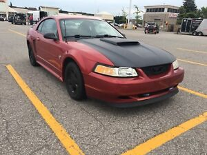 2000 Ford Mustang GT $3200 or trade