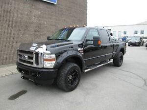 Ford Super Duty F-250 SRW 4 RM, Cabine multiplaces 156 po, XLT