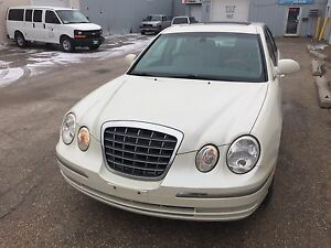 2005 KIA AMANTI CLEAN TITLE LUXURY CAR