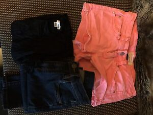 Assorted Women's Clothing Size XS-S