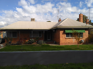 One large bedroom available Castlemaine Mount Alexander Area Preview