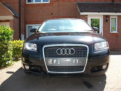 audi a3 1.9 tdi 105 PD sportback 2006 SPAIR REPAIR RUNS DRIVES READ LISTING
