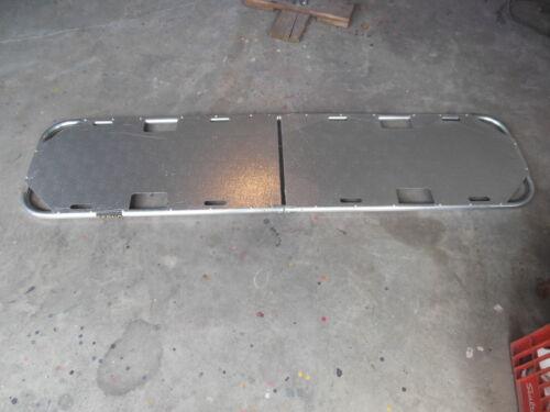 Aluminum Ferno Washington Foldable Stretcher