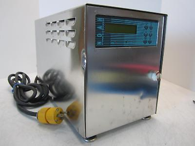 Noah Precision 2008ct Thermoelectric Circulator Water Chiller Heater For Dns