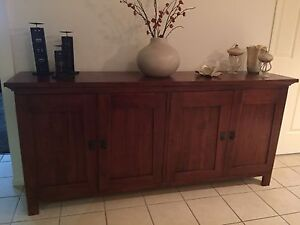 Buffet Cabinet Thornlands Redland Area Preview