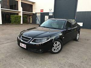 2008 Saab 9-5 2.3 Turbo - FACE LIFT! Darra Brisbane South West Preview