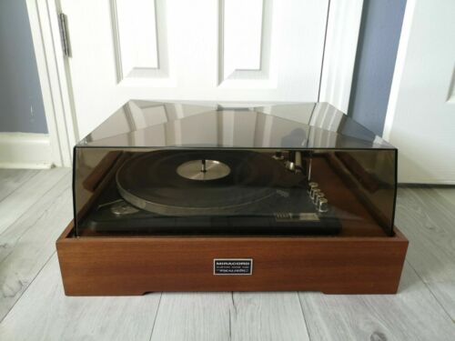 Elac Miracord 45 Vintage Record Player