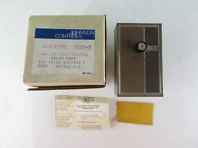 New Johnson Controls W45aa-2 Humidistat W45aa 2 W45aa2