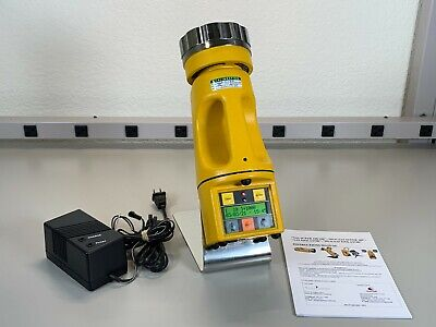 Pbi Surface Air Systems Sas Super 180 Bio Microbial Air Sampler Wwarranty