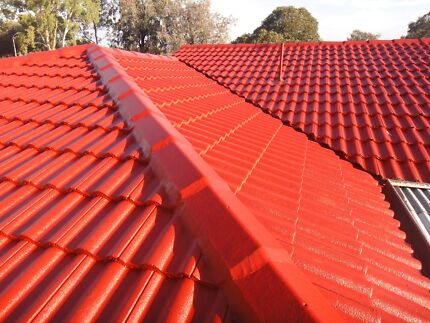 Roof Restorations & Repairs Ingle Farm Salisbury Area Preview