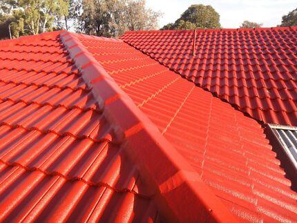 Roof Restorations & Repairs Ingle Farm Salisbury Area Preview
