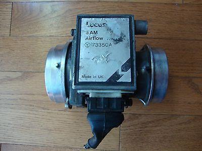 Mass Air Flow Sensor Fuel Injection Corp. fits 1988-1994 Jaguar Vanden Plas,XJ6