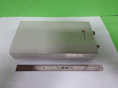 Meggitt Endevco 4416b Icp Signal Conditioner Accelerometer Calibration B11-e-04
