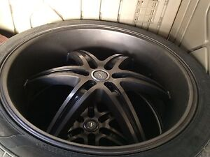"""24"""" wheels with 305 35 r 24"""