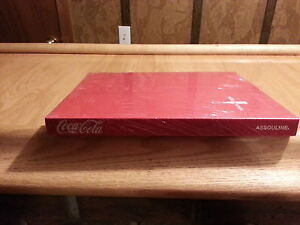 Coca Cola 125th Anniversary Limited edition history book Peterborough Peterborough Area image 3