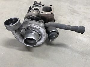 Mercedes-Benz M617 TURBO DIESEL ENGINE MOTEUR