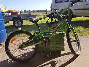 Mongoose BMX Bike Woodberry Maitland Area Preview