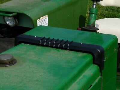 Oliver Tractor Oliver M-30-3021866 Dash Trim Piece 1755 1855 1955