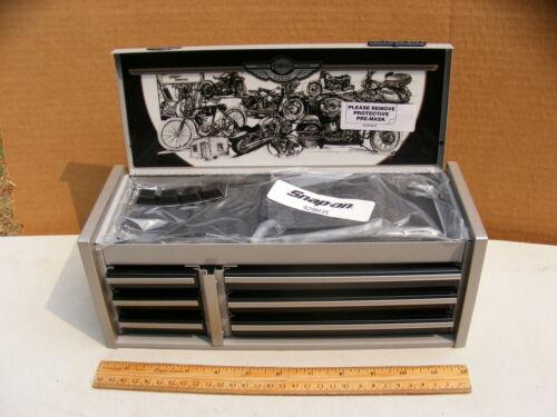 Snap On Harley Davidson Mini Tool Box