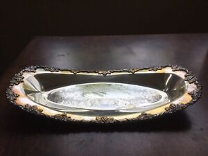Silver Platter and Cups For Sale