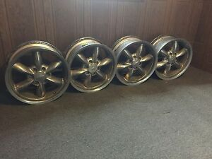 """Chevy Tahoe  20"""" Rims with pressure sensors"""