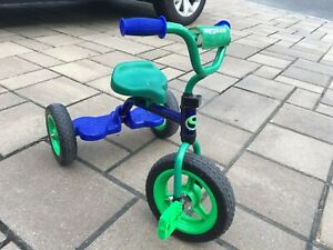 Tricycle velo 3 roues
