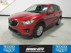 2015 Mazda CX-5 GS, AWD, BLIND SPOT, Financing Available!!!