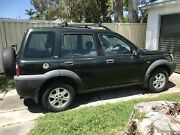 1998 Land Rover Freelander  Noraville Wyong Area Preview